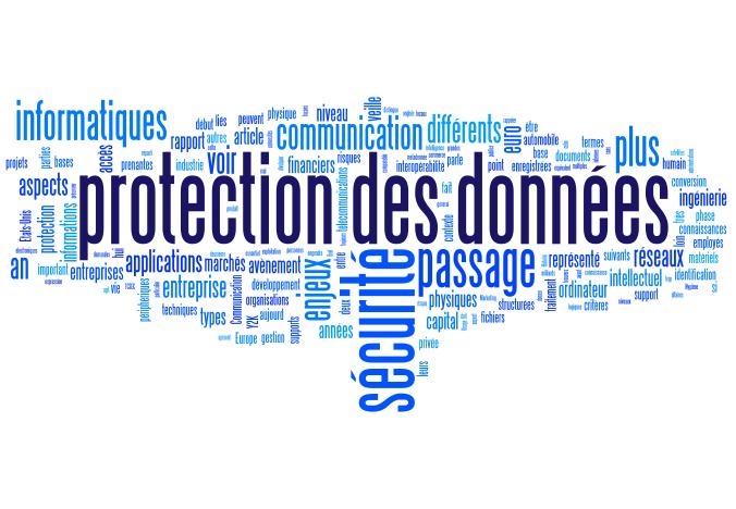 Règlement européen sur la protection des données à caractère personnel